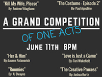 Grand Competition