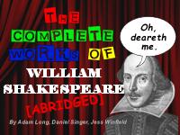 Shakespear-200